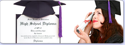 High School Diploma / GED