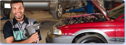Auto Body Degree