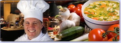 Culinary Management Degree