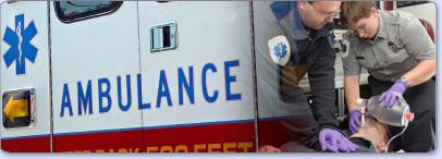 Emergency Medical Technician (EMT) Degree