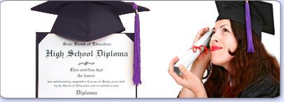 High School Diploma