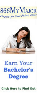 Earn Your Bachelor's Degree