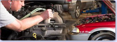 Automotive and Mechanics